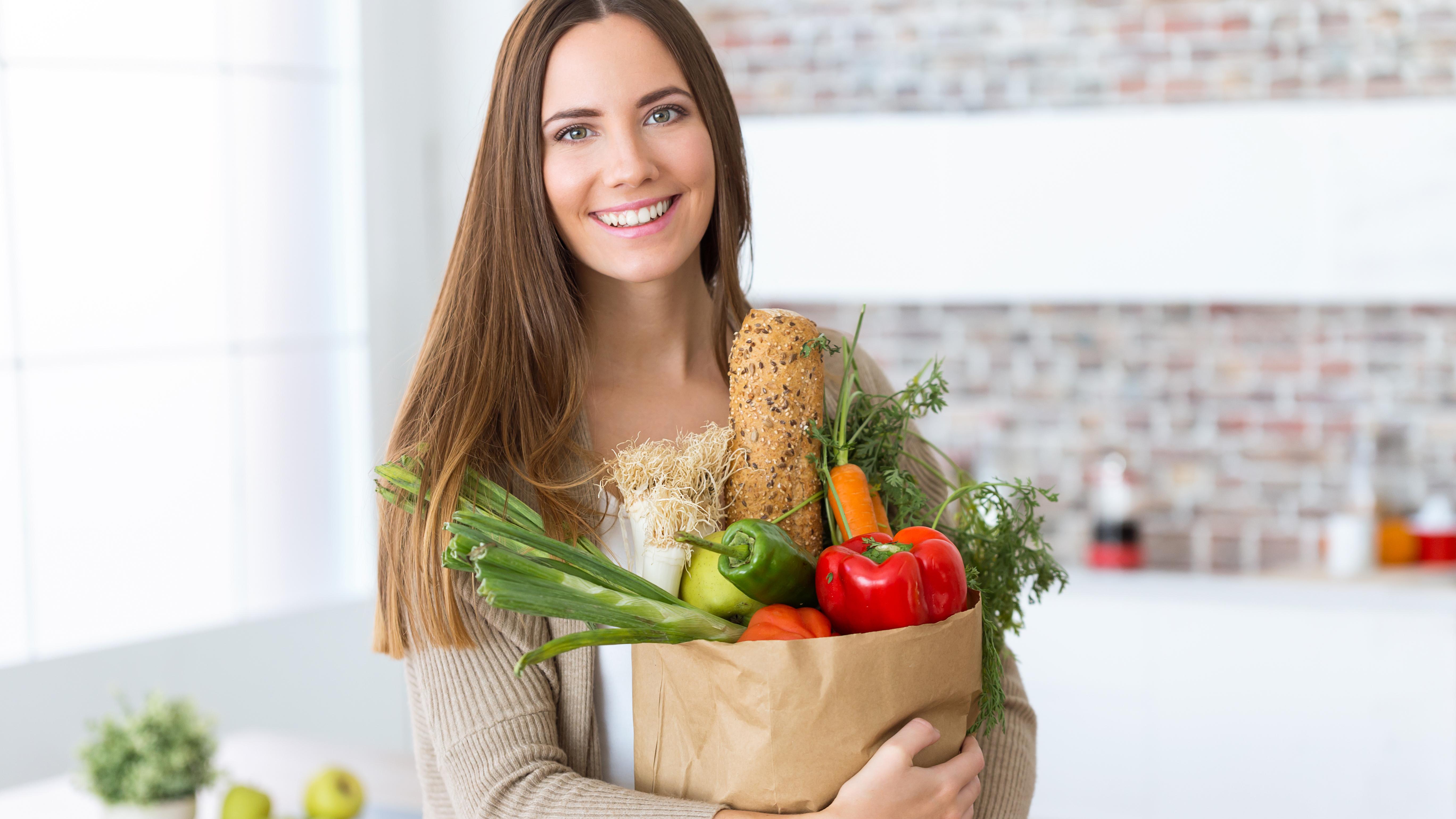 Besser essen für mehr Biss: Die richtige Ernährung für Ihre Zahngesundheit