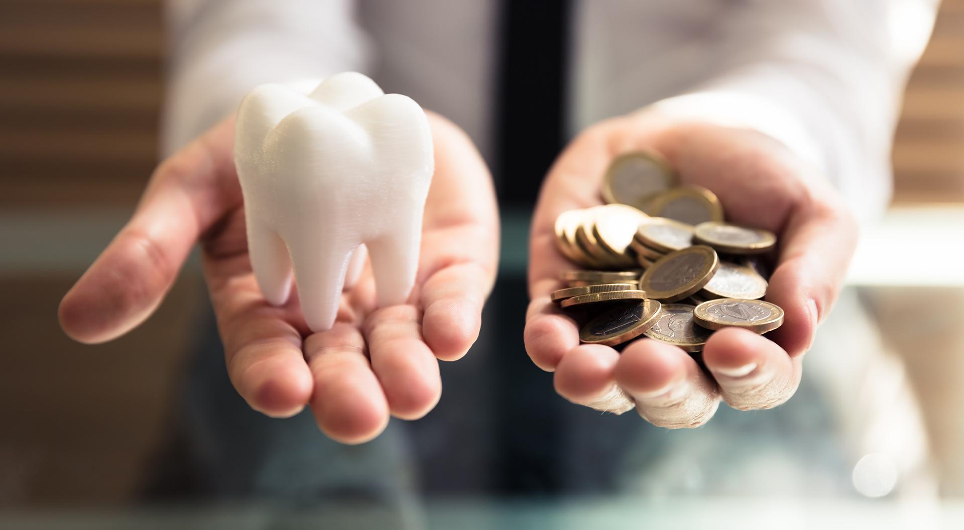Welche Zahnersatz-Kosten übernimmt meine Krankenkasse? Zuschüsse und Zahnzusatzversicherungen