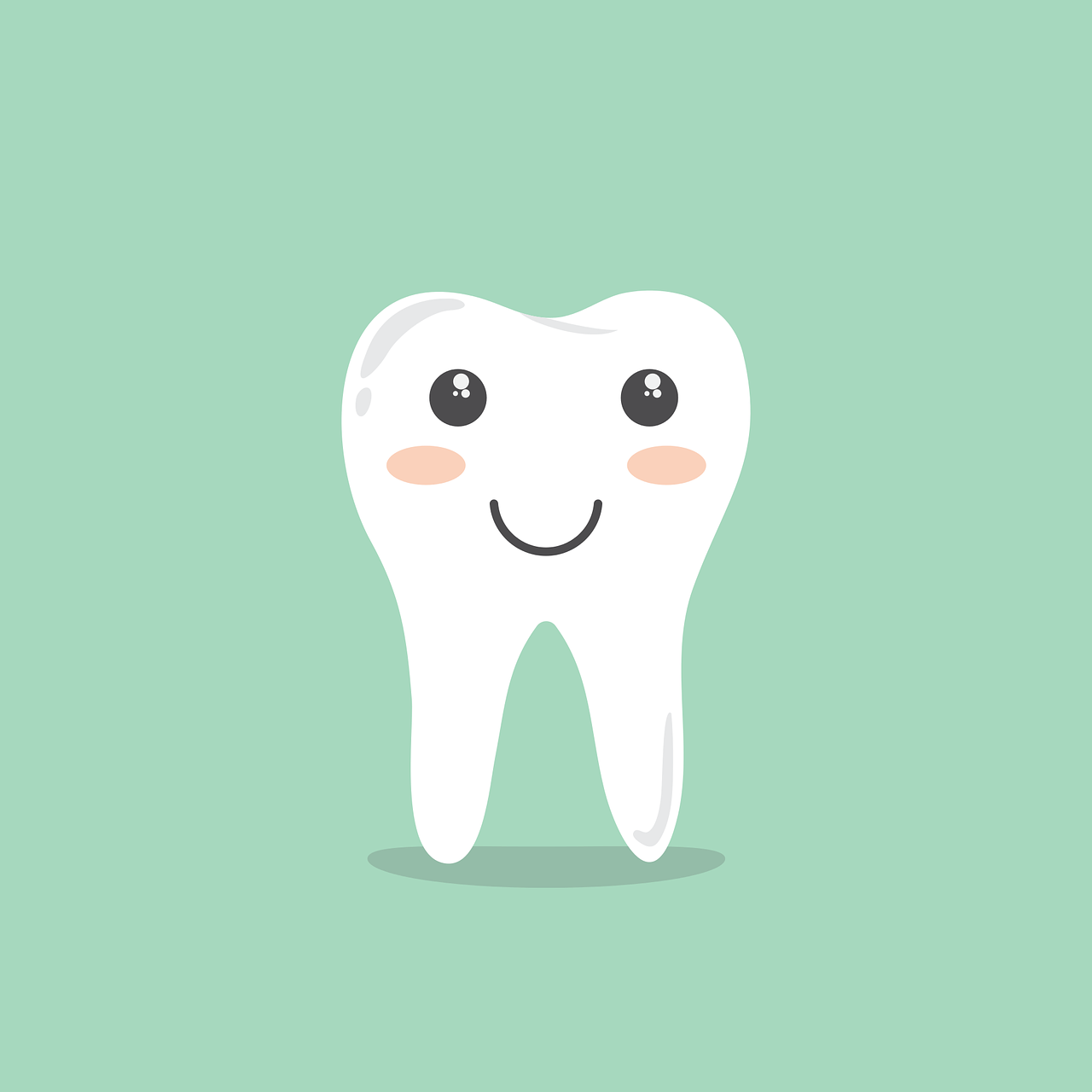 Zehn Irrtümer über Zahnpflege